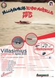 Locandina Max RGB Villasimius