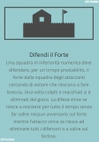 Difendi il Forte